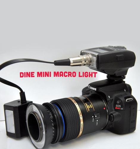 Canon t7i Dental Camera kit