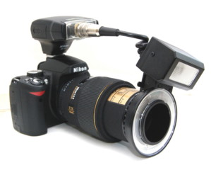 The Nikon D5600 Dental Camera